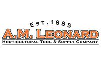 A.M. Leonard-logo