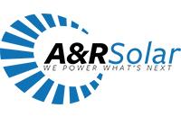 A&R Solar-logo