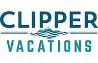 clipper vacations logo