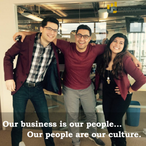 our-business-is-people