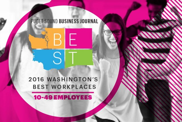 best places to work in washington state