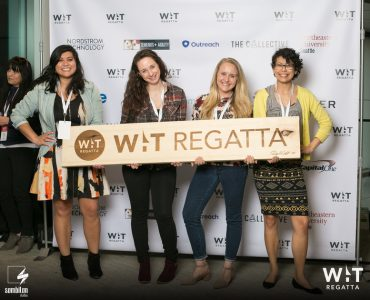 women in technology regatta seattle digital marketing conference